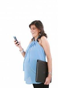 Embarazo y trabajo