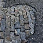 Indemnización por caída en la calle