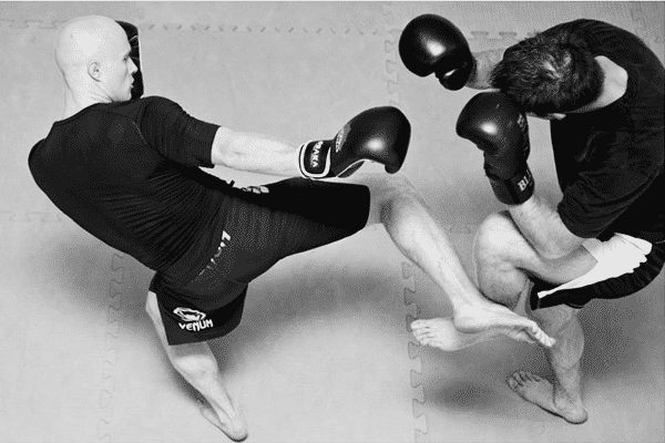 kickboxing in high wycombe