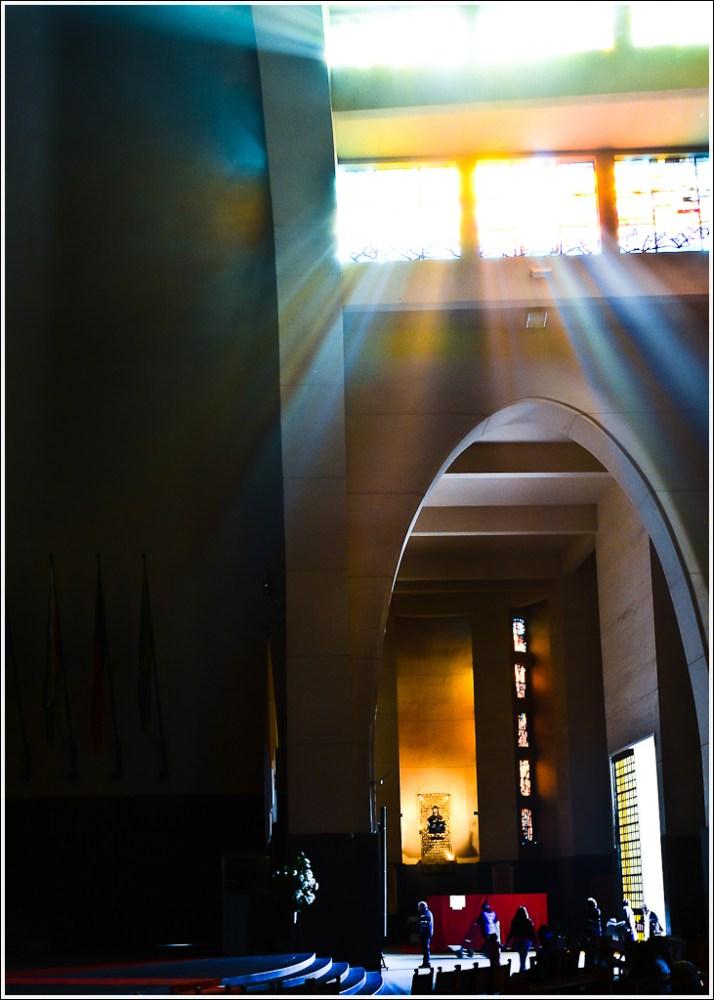 [Fotografía] Templo Votivo de Maipú (5/6)