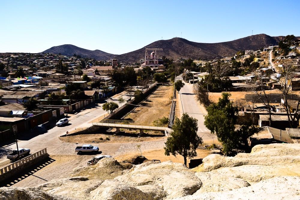 [Fotografía] 4a Región de Chile: Andacollo (5/6)