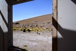 Ex Campamento Corfo