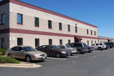 office and warehouse spaces for rent in Bloomington