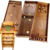 location jeux en bois haute-savoie