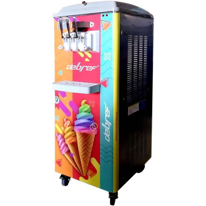 location machine à glace haute-savoie genève