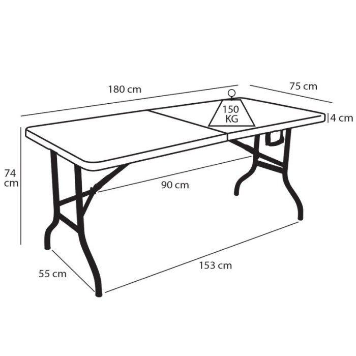 location table Thonon