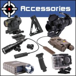 Airsoft Accessory