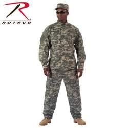 Uniforms/BDU
