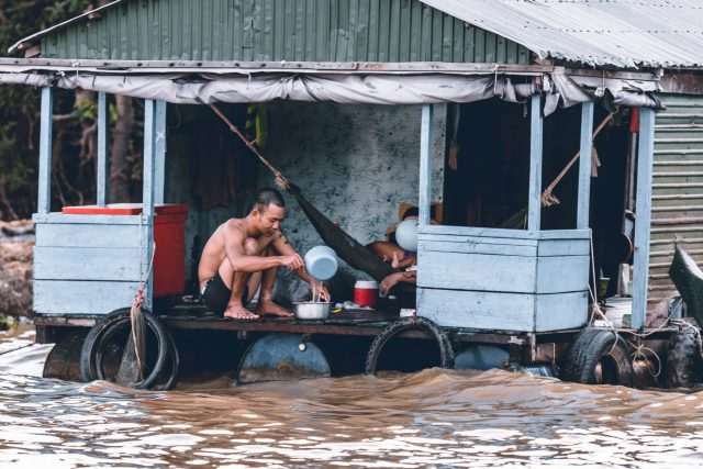 The Indian monsoon season floods were the most deadly catastrophe in 2020 with approximately 1,900 reported deaths (Source: Statista)