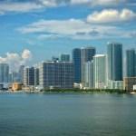 Talking in Miami