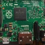 Installing fio on a Raspberry Pi