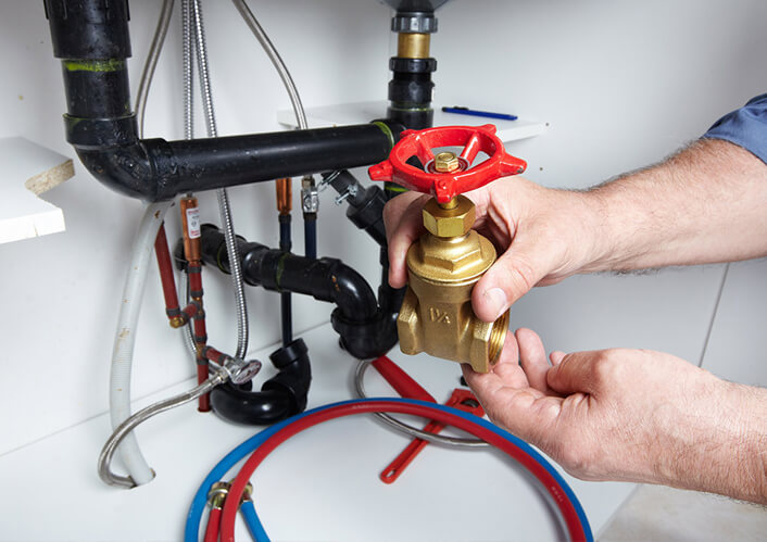 3-9 Commercial Plumbing - JG Plumbing Service, Gas Fitting, Auckland