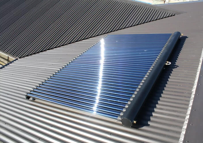 5-3 Solar Water Heating - JG Plumbing Service, Gas Fitting, Auckland