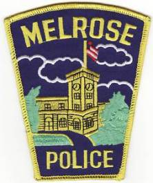 Retained by Melrose Police Department for Public Relations and Website Development