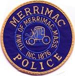 Merrimac Police Department