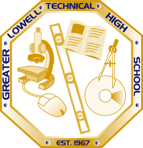 School logo transparent