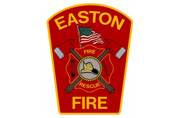 Easton Fire Department