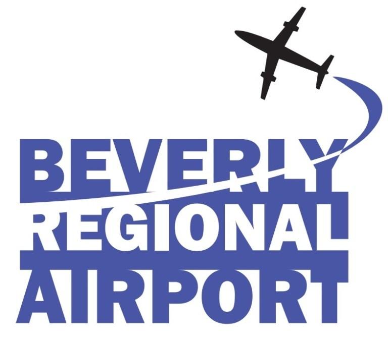 Beverly Regional Airport