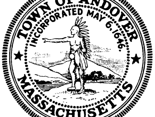 Town of Andover, Mass.