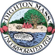 Town of Dighton Seal