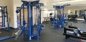 Medway HS Fitness Center - 02