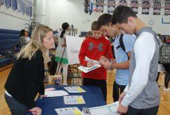 Rockland Schools Credit Event - 06
