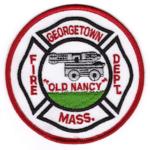 Georgetown-MA-Alarm-Installation