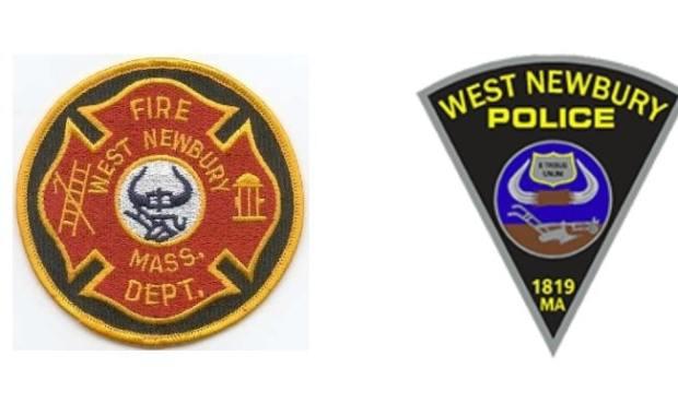 Halloween 2020 Trick Or Treat West Newbury west newbury fire Archives   John Guilfoil Public Relations LLC