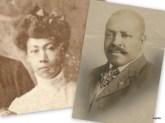 Mary Charlotte & John Grant Pegg