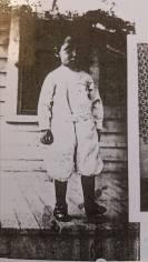 Donald Stith-(Baby)