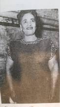 Goldie  Walker-Hayes