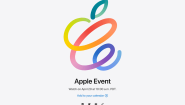 Ultimate Predictions for the 2021 Apple April Event