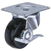 Light Duty Castor Wheels ( 20 - 80kgs/pc )