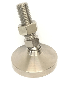Heavy Duty Levelling Mount Swivel Base