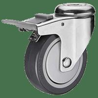 376 Series - Institutional Range Castor