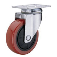 Medium Duty Castors Wheels ( 80 - 160kgs/pc )