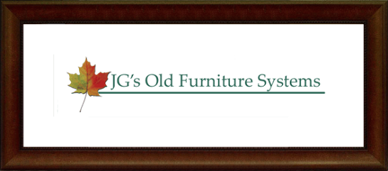 JGs Old Furniture Systems New Used Delivery