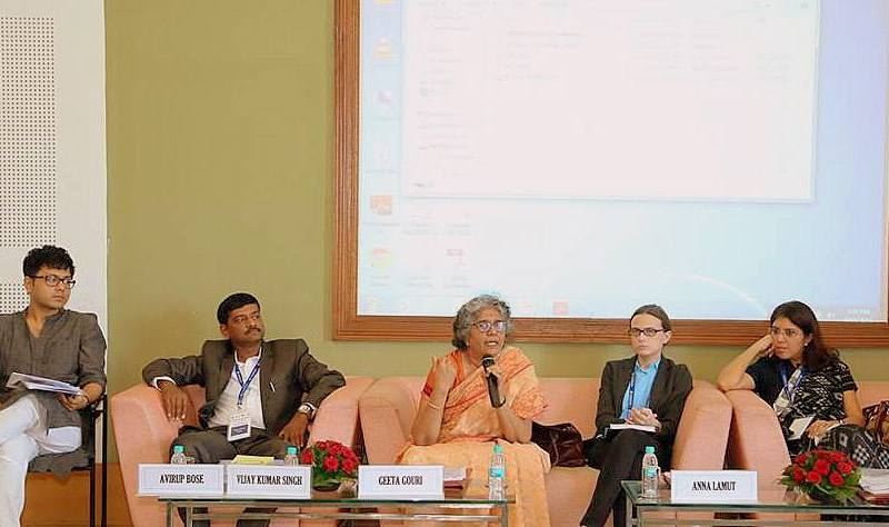 O.P. Jindal Global University Hosts a 2 day Conference on Law and Liberty