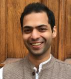 Mohsin Alam Bhat