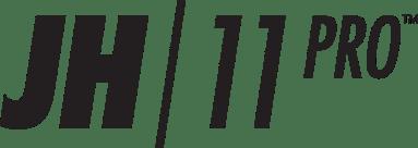 JH Audio JH11 Pro Logo
