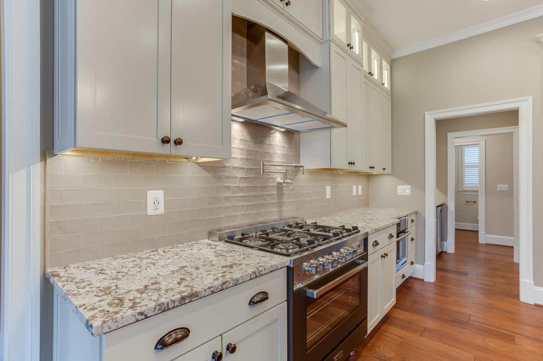 Fredericksburg Virginia's Custom Home Builder