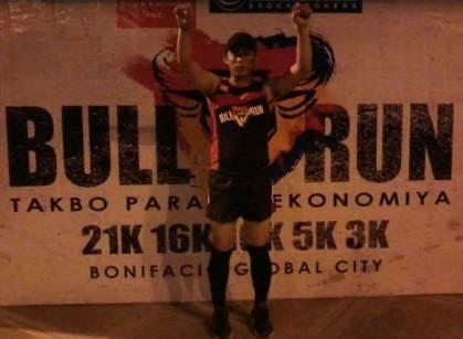 PSE Bull Run 2012