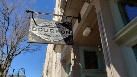 Bourbon, Columbia, SC