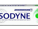 Sensodyne Sensitive Toothpaste Fresh Mint - 75gm