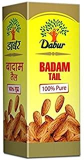 Dabur Badam Tail - 100% Pure Almond Oil