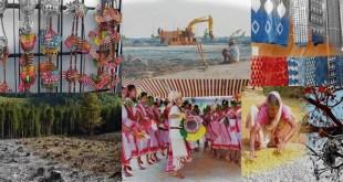 झारखंड की प्रकृति और संस्कृति को ताक पर रखती सरकार