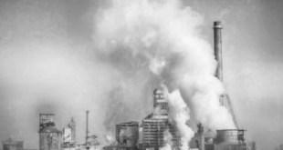 गिरिडीह में प्रदूषण की स्थिति