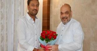 सुदेश महतो ने भाजपा से गठबंधन कर फिर सत्ता लोभ का परिचय दिया