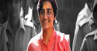 प्रज्ञा ठाकुर का विवादित बयान कविता करकरे के बयान को बल देती है