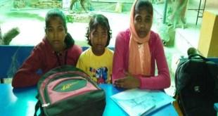 बेटियों से बीमारी स्कूल छीन रही है और सरकार जीत का ब्लूप्रिंट बनाने में व्यस्त